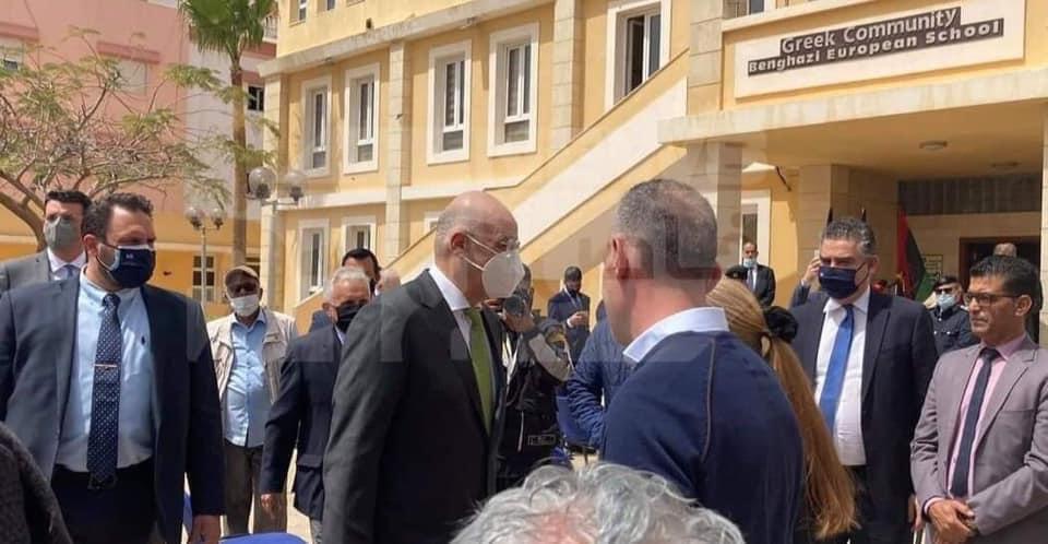 اليونان ستوقع اتفاقية دفاعية مع مصر  Eyztpz11
