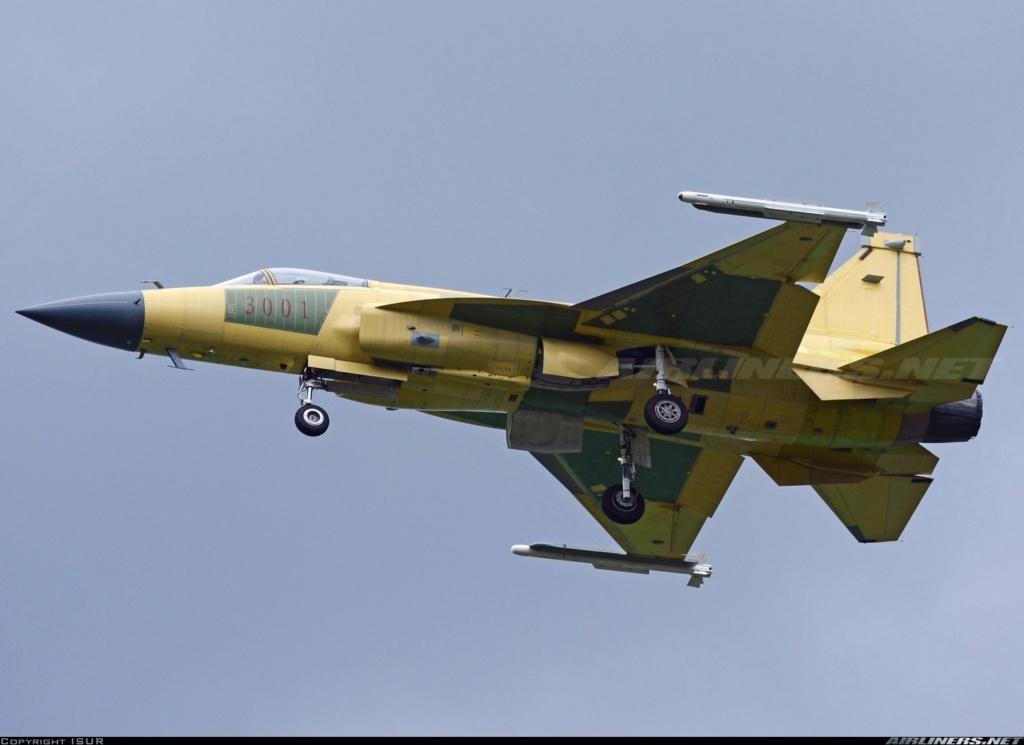 انتاج مقاتلات JF-17 Thunder Block III الباكستانيه  سيبدأ خلال العام الجاري  Ez-y2y10