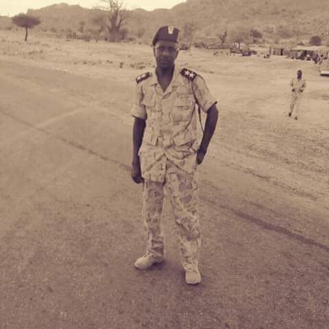 عبد الفتاح البرهان يلتقي وفدا عسكريا إثيوبيا برئاسة رئيس هيئة القوات المشتركة Ezk6yk10