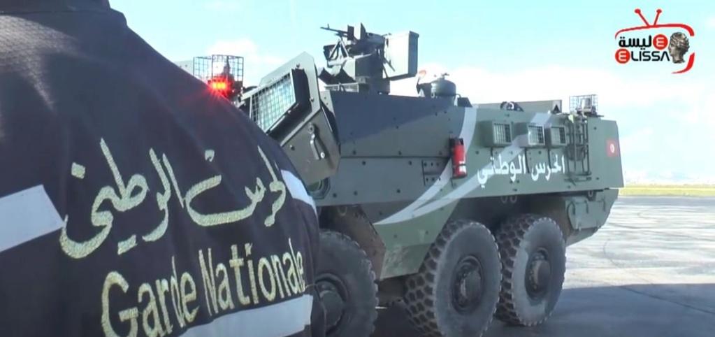 مزيد من مدرعات  VAB Mk III 6x6 الفرنسيه لصالح تونس  Ezmkcy10