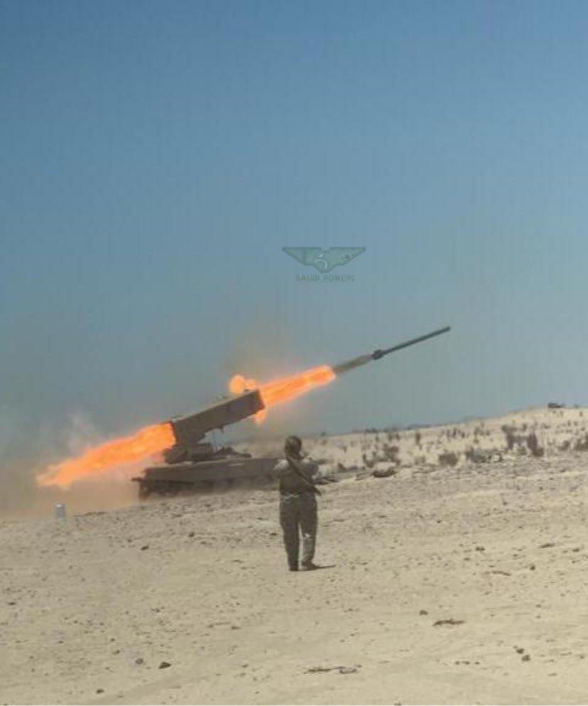 السعوديه اشترت راجمات TOS-1A  الروسيه  Ezsgmk10