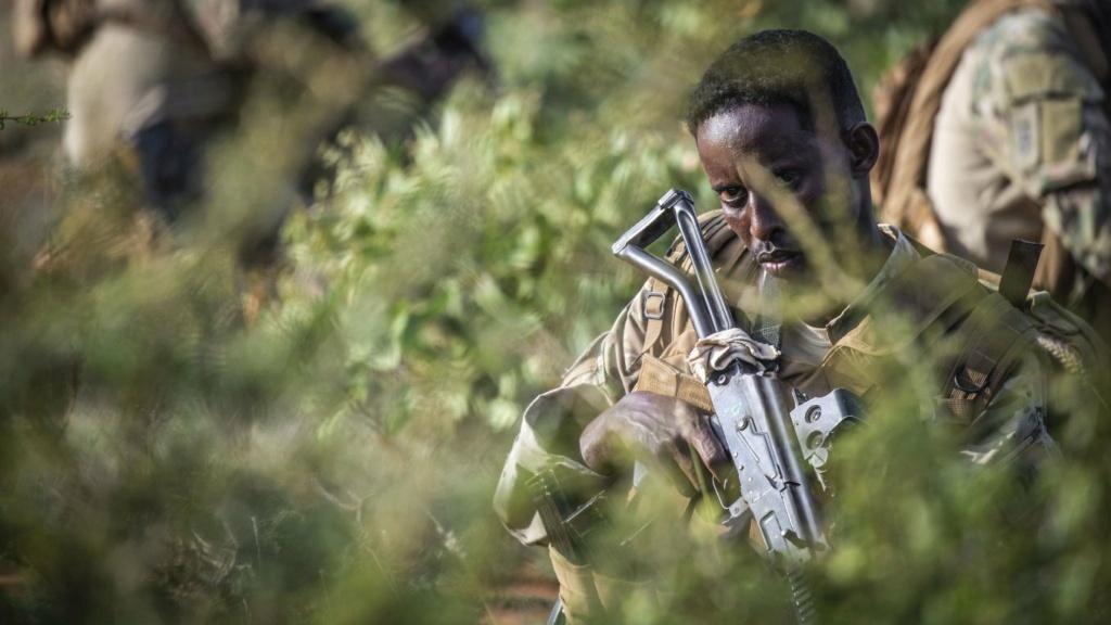 لواء Danab : لواء النخبة في الجيش الصومالي Fg_32611