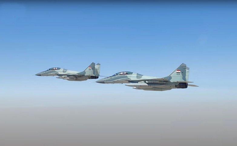 """مقاتلات مصرية تصل السودان ومناورات عسكرية تحت اسم """"نسور النيل 1"""" - صفحة 2 Fg_37910"""