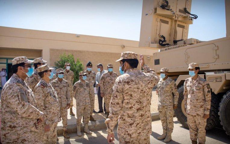 القوات الجوية الأمريكية تبحث عن حلول رادار للدفاع الجوي السعودي Fg_38410