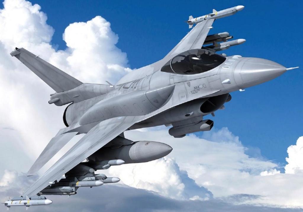 المقاتله F-16V او F-16 Viper من لوكهيد مارتن الامريكيه  Final_10