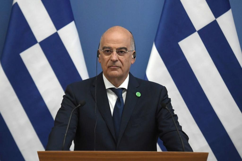 اليونان تطالب المانيا بوقف تسليم 6 غواصات نوع Type 214 الى تركيا لانها ستخل بتوازن القوى في شرق المتوسط Gettyi13