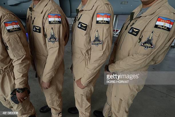 القوات الجوية المصرية تبحث عن شراء طائرات تدريب جديدة  Gettyi14