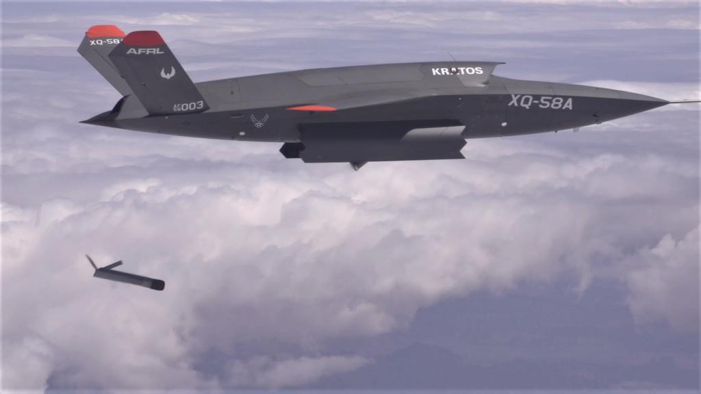 نظام الطائرات الصغيرة بدون طيار ALTIUS-600 Image-11
