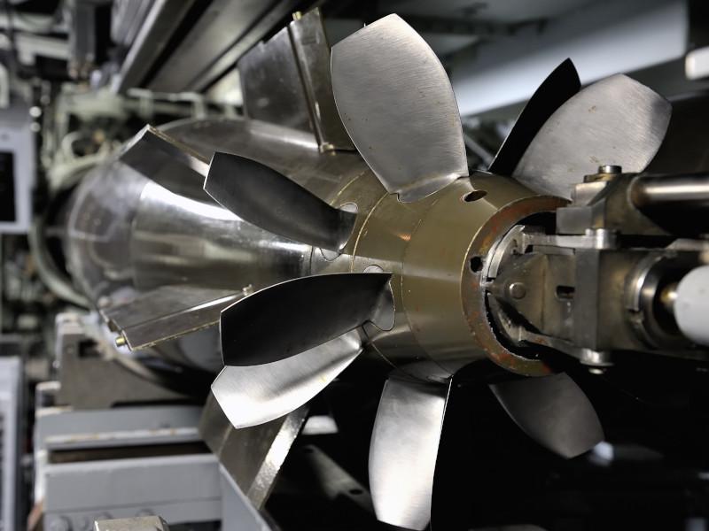 الطوربيد الفرنسي الثقيل F21 Image-67