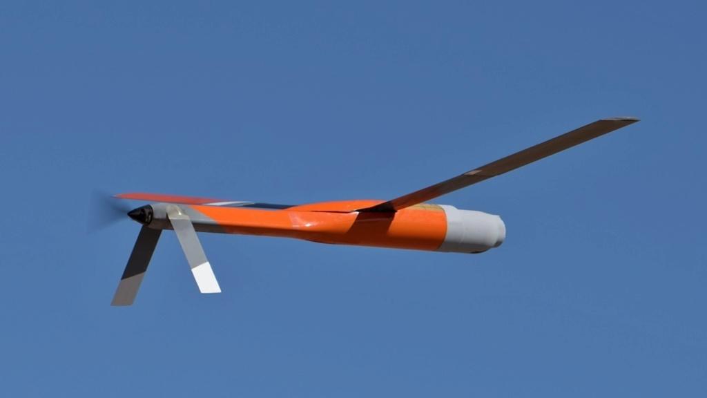 نظام الطائرات الصغيرة بدون طيار ALTIUS-600 Image-99
