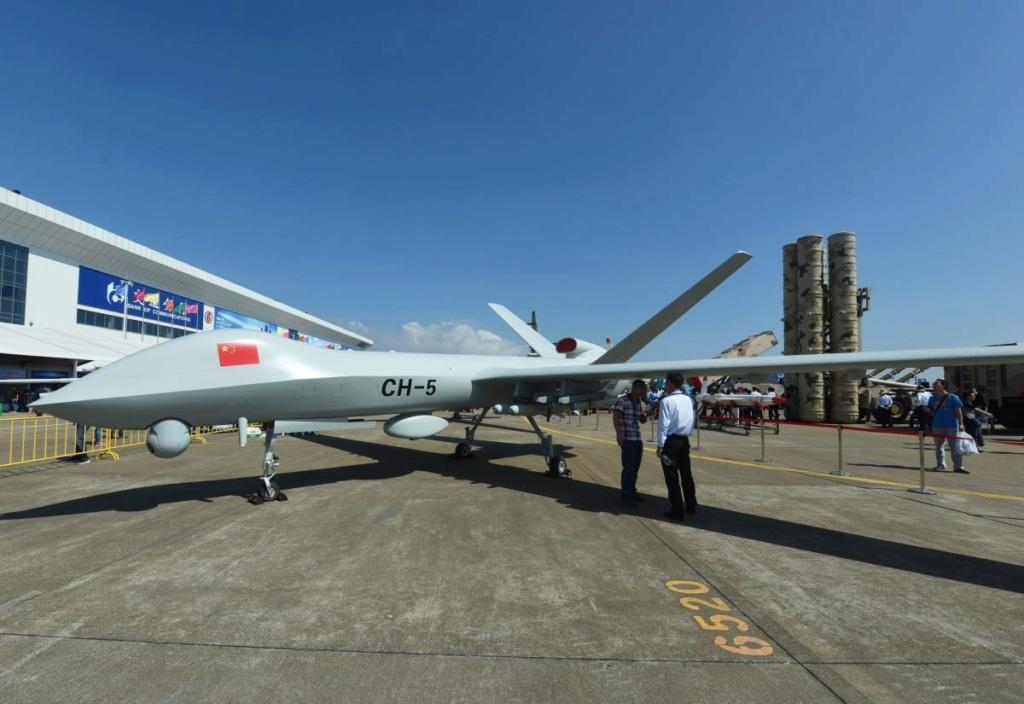 لدعم التصنيع العسكري المحلي : مصر تخطط لعقد صفقه لطائرات بدون طيار تتضمن نقلا رئيسيا للتكنلوجيا Imager11
