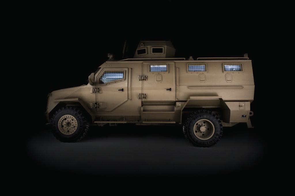 ناقلة الجند المدرعه  Titan-DS من الامارات Inkas-11