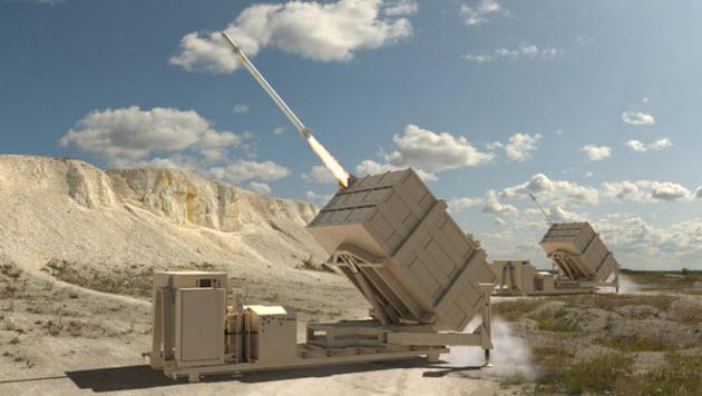 أمريكا تعتزم لأول مرة شراء منظومات القبة الحديدية من إسرائيل - صفحة 2 Io-oyo10