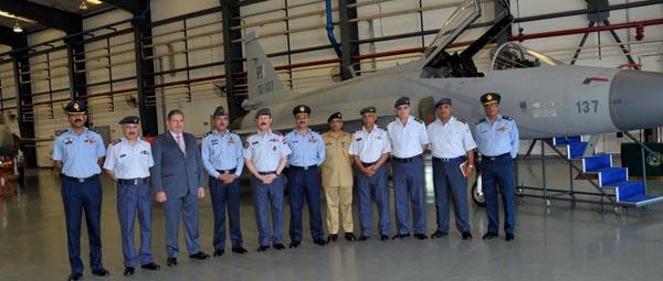معرض بغداد الدولي يفتتح الدورة التاسعة لمعرض الأمن والدفاع والصناعات الحربية العراقية Iraqi710