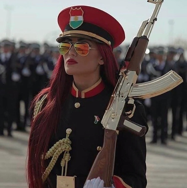 قوات البيشمركه الكرديه  - صفحة 2 Iraqi_10