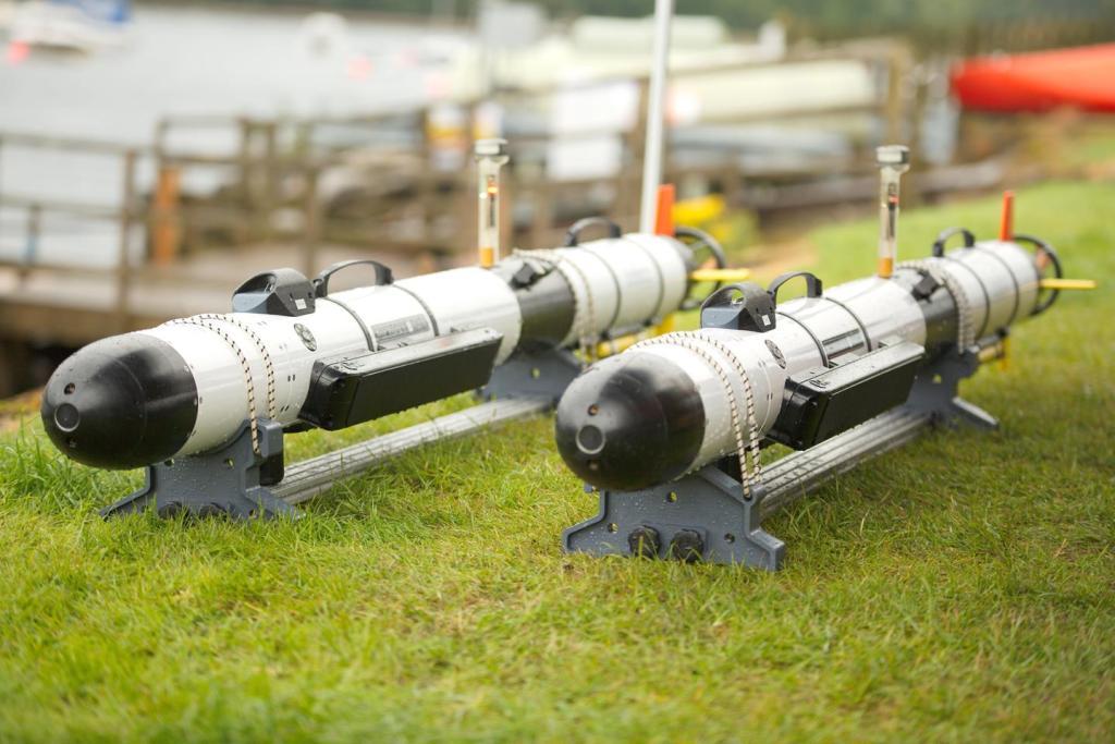 Iver4 900 : مركبة غير مأهوله تحت الماء  Iver-v10