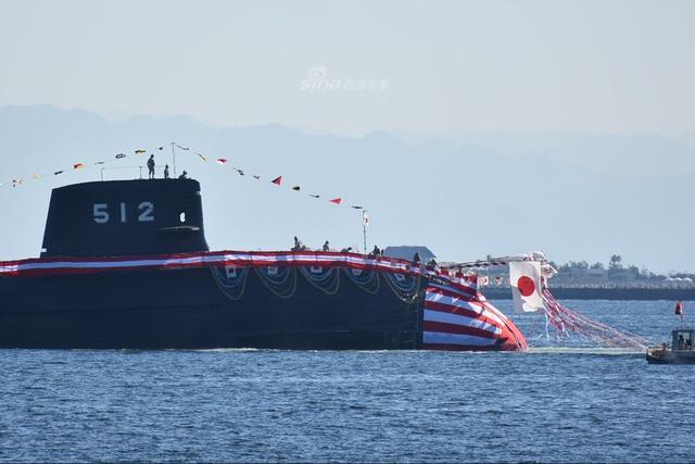 تعرف على احدث غواصه يابانيه : غواصه Oryu من فئه Soryu-class  Japan_10