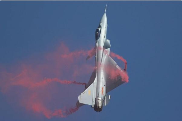 باكستان لشراء 50 طائره J-10CE من الصين منها 30 بشكل طارئ مع الذخائر Main-q11