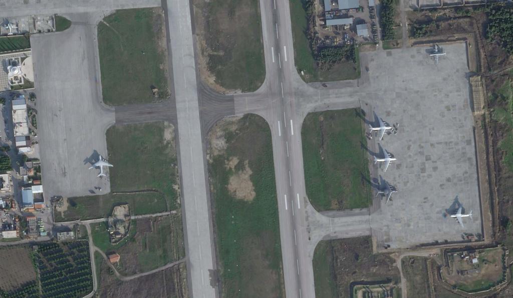 ماهي خطط روسيا المستقبليه في قاعدتها الجوية في حميميم السوريةا؟ Messag18