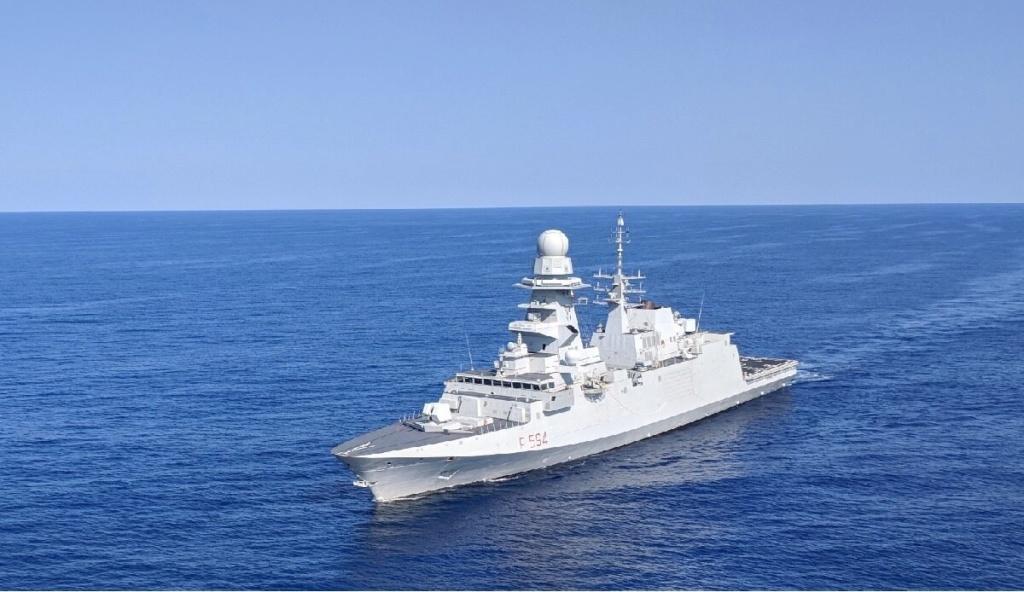 البحرية الأمريكية تستعد لتزويد أسطولها بالفرقاطات مجددا Mflkwi10