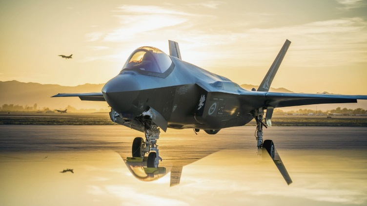 استراليا ستشتري 58 مقاتله اضافيه من نوع F-35A  P1727110