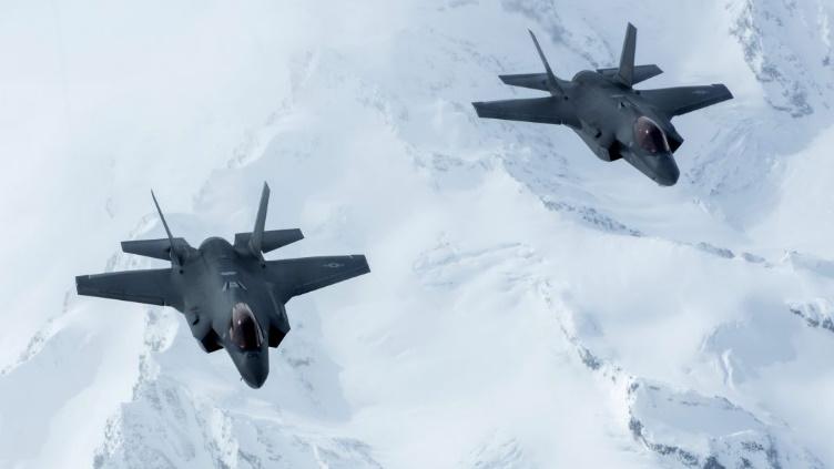 مكتب محاسبة الحكومة الأمريكي : تعليق تركيا من برنامج F-35 من المرجح انه ضاعف مشكلات سلسلة التوريد P1768010