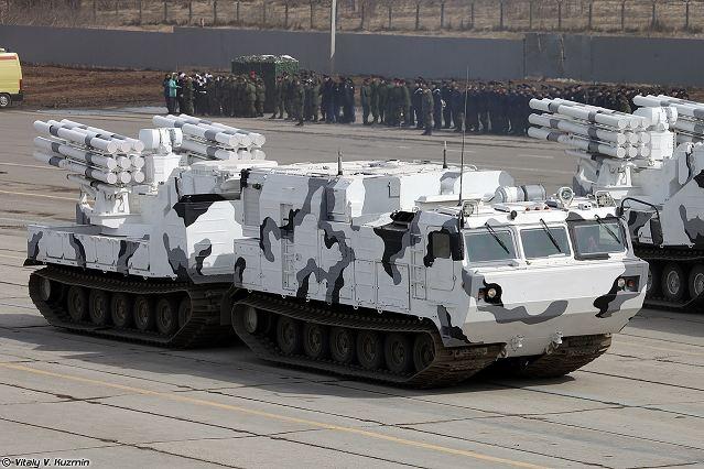 كل مانعرفه عن القوات الروسية المنتشرة في القطب الشمالي Pantsi10