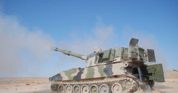 المغرب يرفع ميزانيته العسكريه بحوالي 30% في عام 2020 : وصفقات سلاح ضخمه في الطريق Phjmyw10