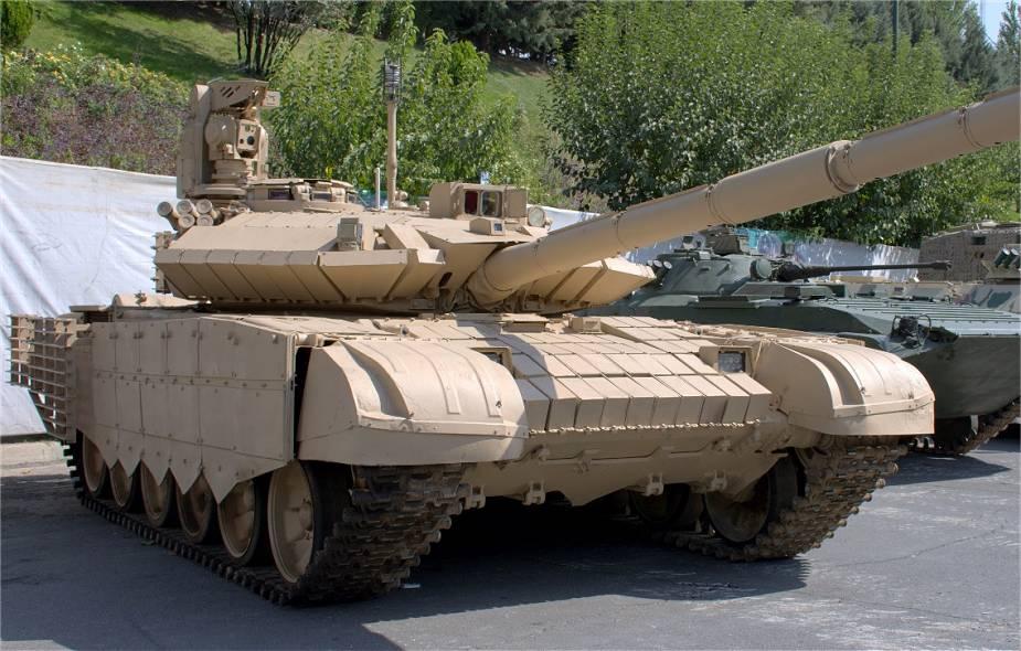 الجيش الايراني يخطط لاقتناء 800 دبابه نوع Karrar  Produc10