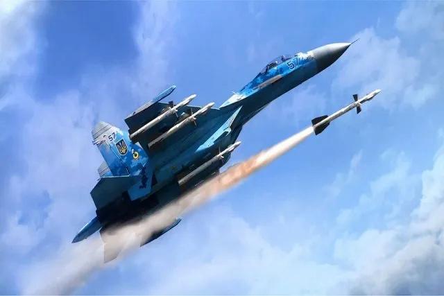 أوكرانيا ستصدر صواريخ R-27 الى زبون آسيوي غامض في صفقة تبلغ قيمتها 200 مليون دولار R-27_110