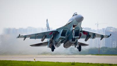 """اندونيسيا تقرر شراء مقاتلات """"سو-35"""" الروسية - صفحة 3 Russia10"""