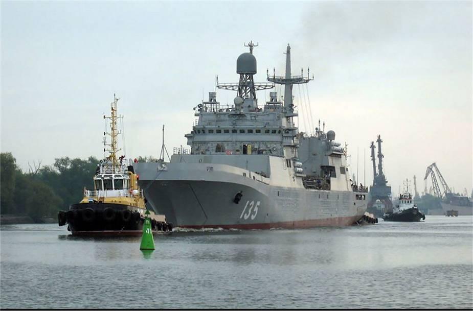 كل مانعرفه عن القوات الروسية المنتشرة في القطب الشمالي Russia21