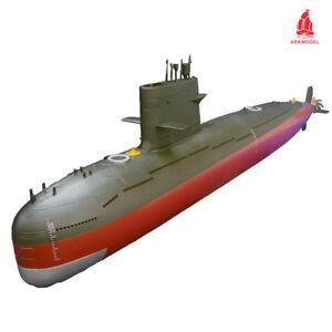 الغواصه الصينيه الهجوميه  Type-039 /Song Class S-l30010