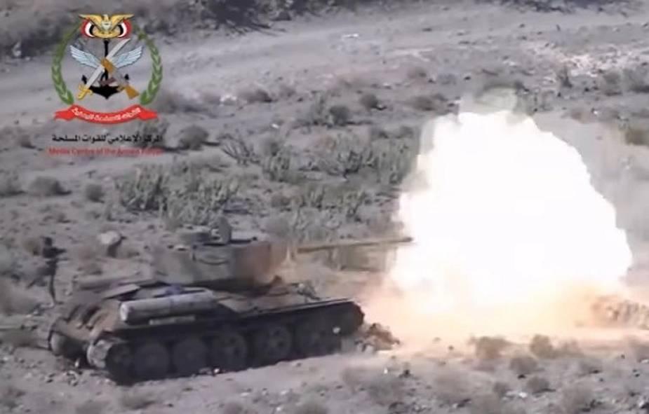 دبابة القتال الرئيسية T-34 مابين التاريخ والحاضر  Soviet10