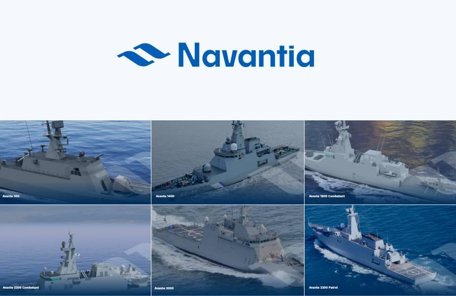 إسبانيا تؤكد قيام شركة Navantia ببناء زورق دورية واحد للمغرب Spain_10