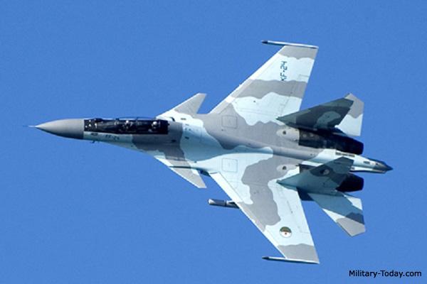 Su-30.....تمثل البديل الأفضل والأقل سعراً للمقاتلة F-35 !!! Su_3010
