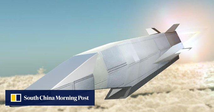 اليابان تبدأ تصميم صاروخ بحرى فرط صوتى مضاد للسفن T0doi810