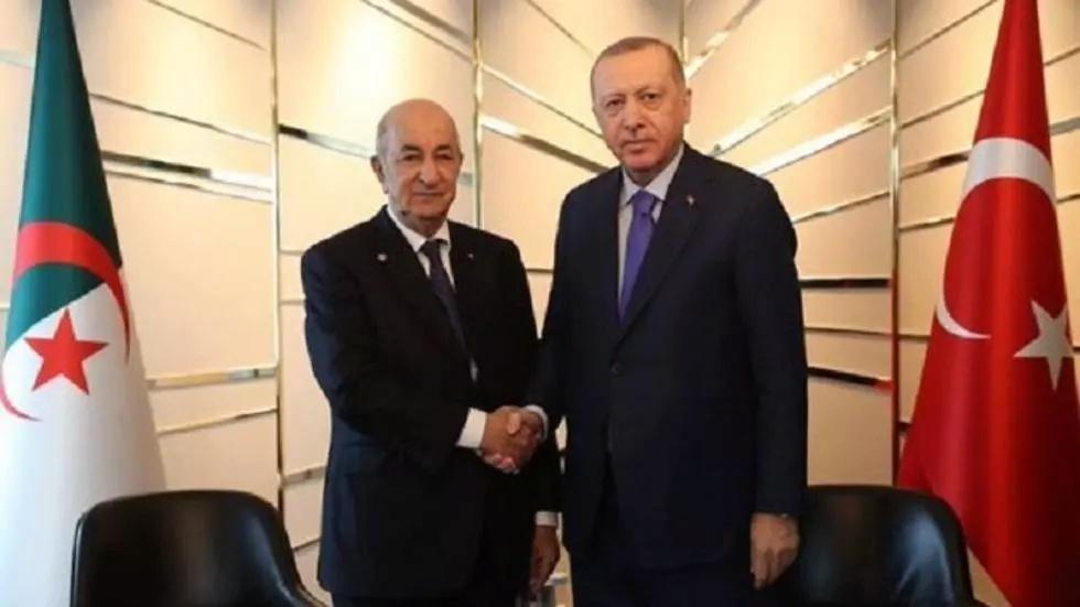 العلاقات التركية -الجزائريه الامنية والعسكريه ......الى اين تتجه البوصلة؟ Teboun10