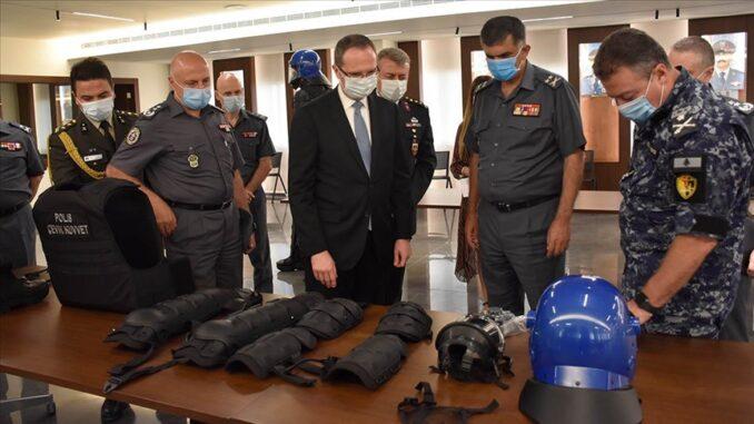 هبة عسكرية تركية لقوى الأمن الداخلي اللبناني Thumbs16