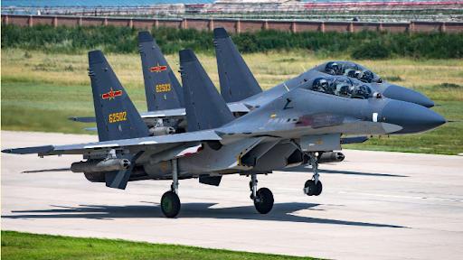 Su-30.....تمثل البديل الأفضل والأقل سعراً للمقاتلة F-35 !!! Unname10