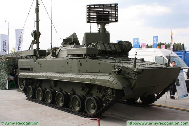 الدفاع الجوي المصري ونظام القياده والتحكم الميداني Barnaul-T الروسيه  Upgrad10