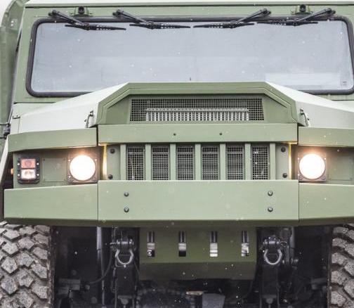 المغرب طلب شراء 300 مركبة  VLRA التكتيكية الخفيفة Vlra2_10