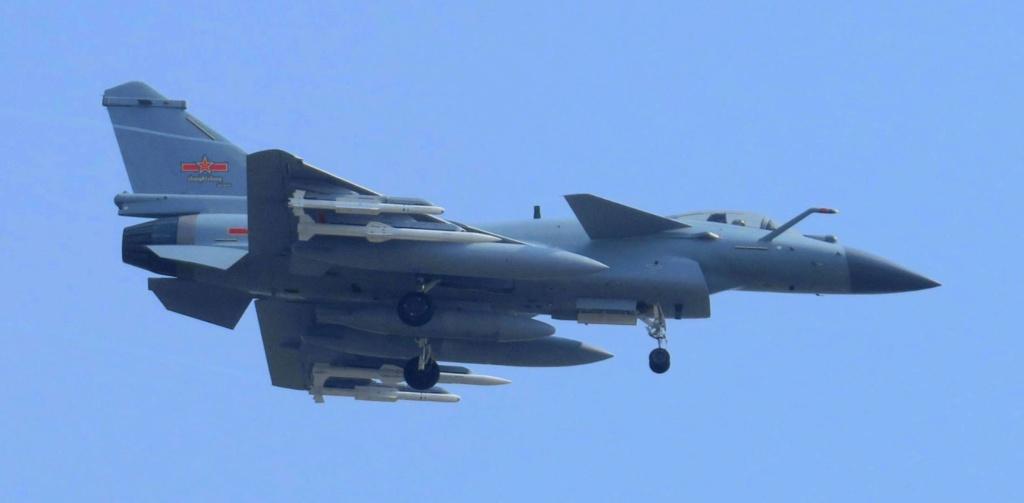 ايران قد تشتري 36 مقاتله J-10C صينيه بدلا من مقاتلات Mig-35 و Su-30 الروسيه وبتمويل قطري Web7-210