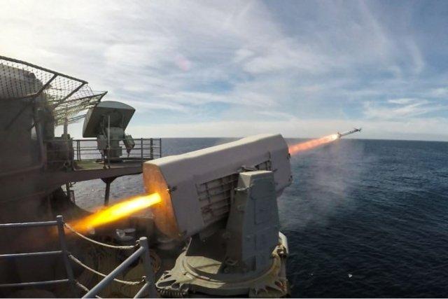 مصر تشتري صواريخ RAM Block 2 من شركة Raytheon الامريكية Wwwwww10