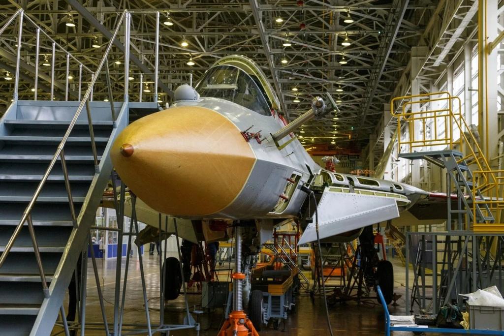 مقاتله Sukhoi T-50 PAK FA سيتغير اسمها الى Su-57  - صفحة 7 X1zm_210