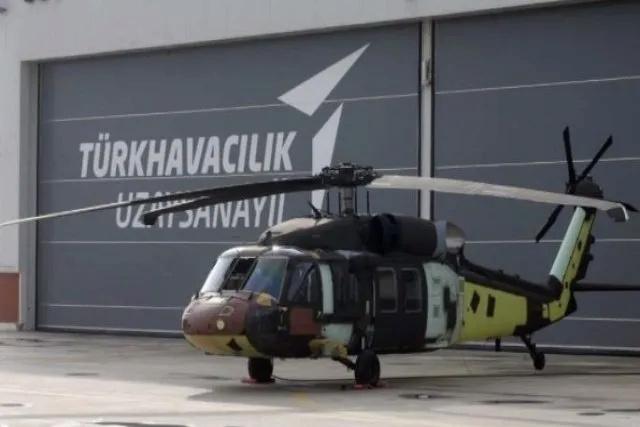 شركة TAI التركية تخطط لتصدير محركات و مكونات محركات طائرات الهليكوبتر X_162610