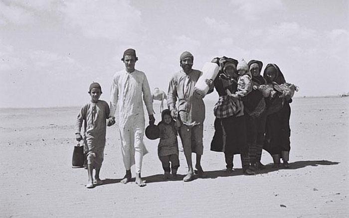 """مشروع إسرائيلي يقدر """"ممتلكات"""" اللاجئين اليهود بـ150 مليار دولار Yemeni10"""