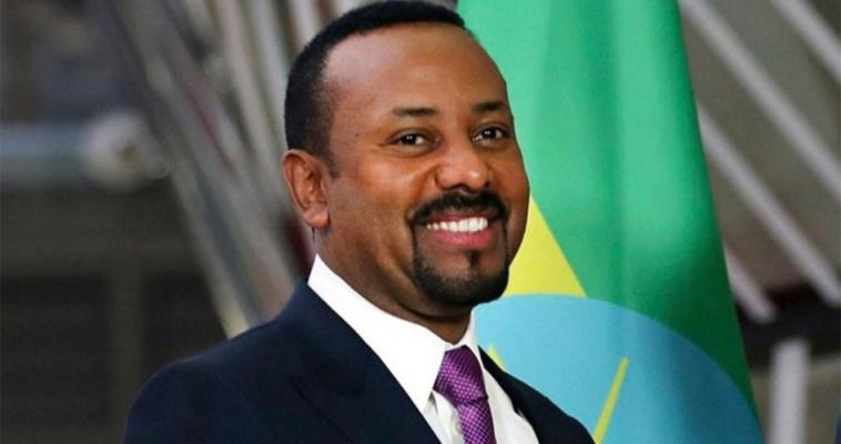 السيرة الذاتية آبي أحمد - رئيس الوزراء الاثيوبي الحاصل جائزة نوبل للسلام 15721610