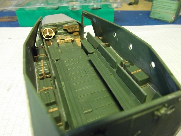 БТР-152     Brdm_112