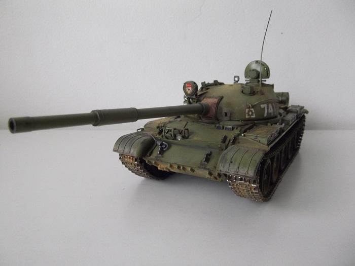 T-62 Выпуска 1962 года    T_62_011